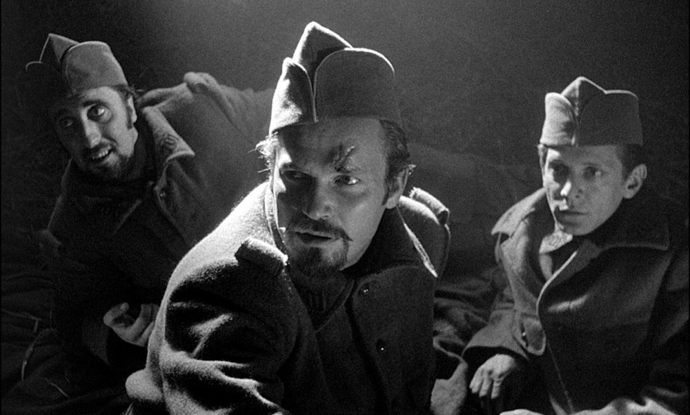 The Stanley Kubrick Project: Paths of Glory (3/6)