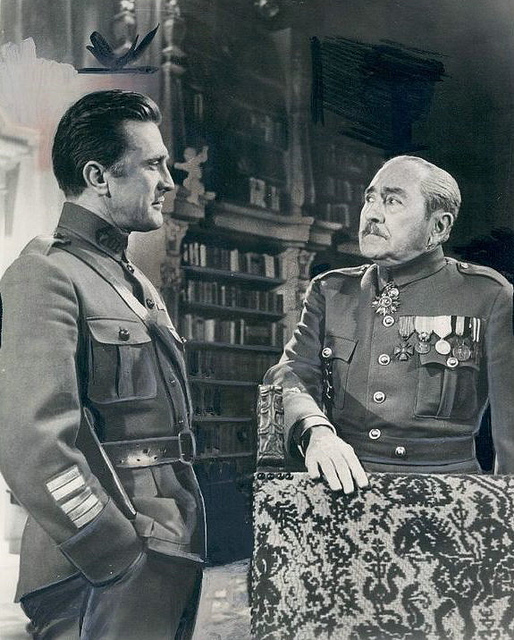 The Stanley Kubrick Project: Paths of Glory (4/6)