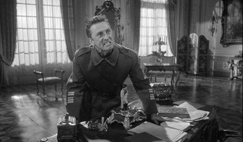 The Stanley Kubrick Project: Paths of Glory (6/6)