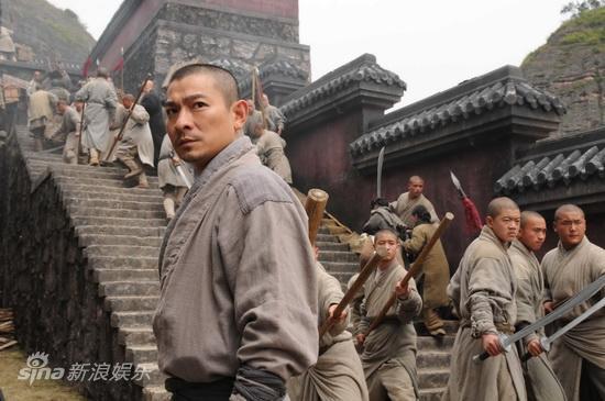 Shaolin (2011) (3/4)
