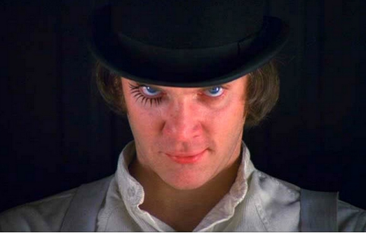 The Stanley Kubrick Project: A Clockwork Orange (1971) (6/6)