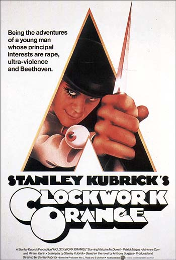 The Stanley Kubrick Project: A Clockwork Orange (1971) (1/6)
