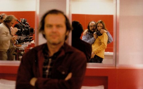 The Stanley Kubrick Project: The Shining (1980) (4/6)