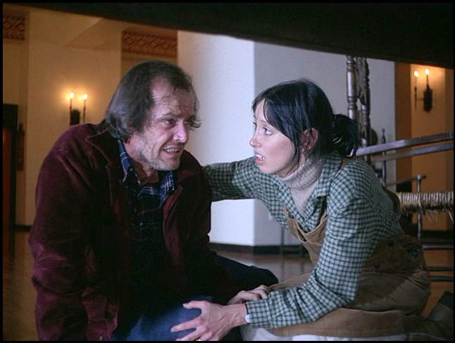 The Stanley Kubrick Project: The Shining (1980) (5/6)