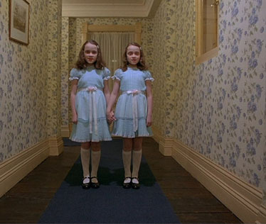 The Stanley Kubrick Project: The Shining (1980) (3/6)