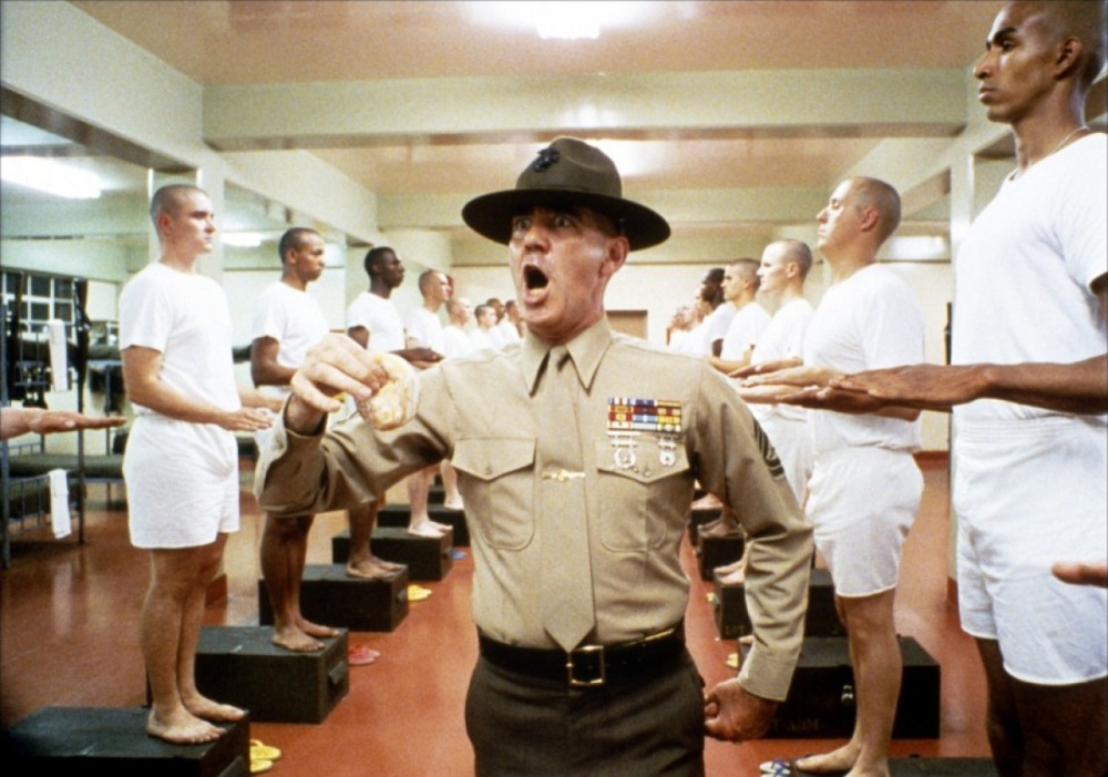 The Stanley Kubrick Project: Full Metal Jacket (5/5)