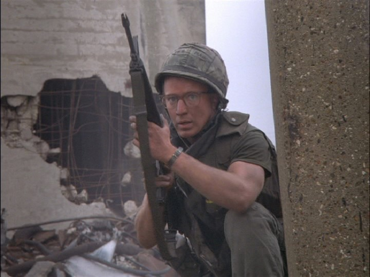 The Stanley Kubrick Project: Full Metal Jacket (3/5)