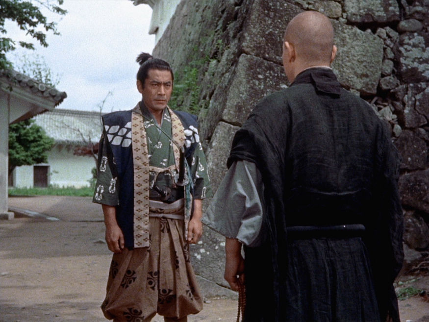 The Samurai Trilogy (1954-56) (3/6)