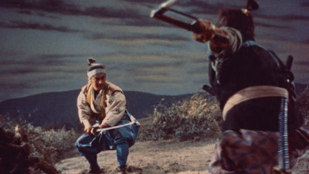 The Samurai Trilogy (1954-56) (4/6)