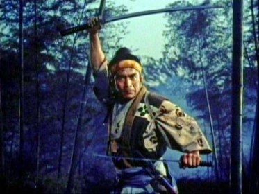 The Samurai Trilogy (1954-56) (5/6)