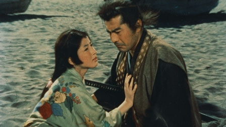 The Samurai Trilogy (1954-56) (6/6)