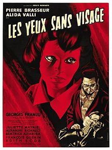 The Return of the French: Eyes Without A Face (1960) (1/5)