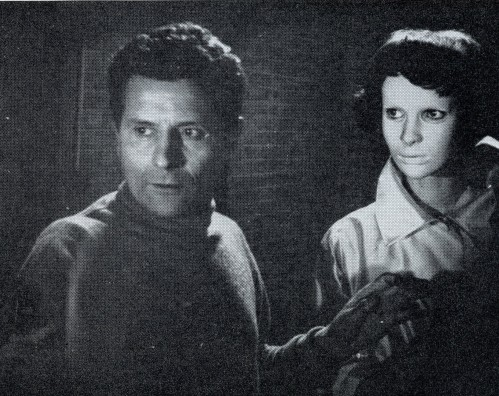 The Return of the French: Eyes Without A Face (1960) (5/5)