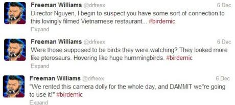 Birdemic 3