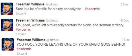 Birdemic 5