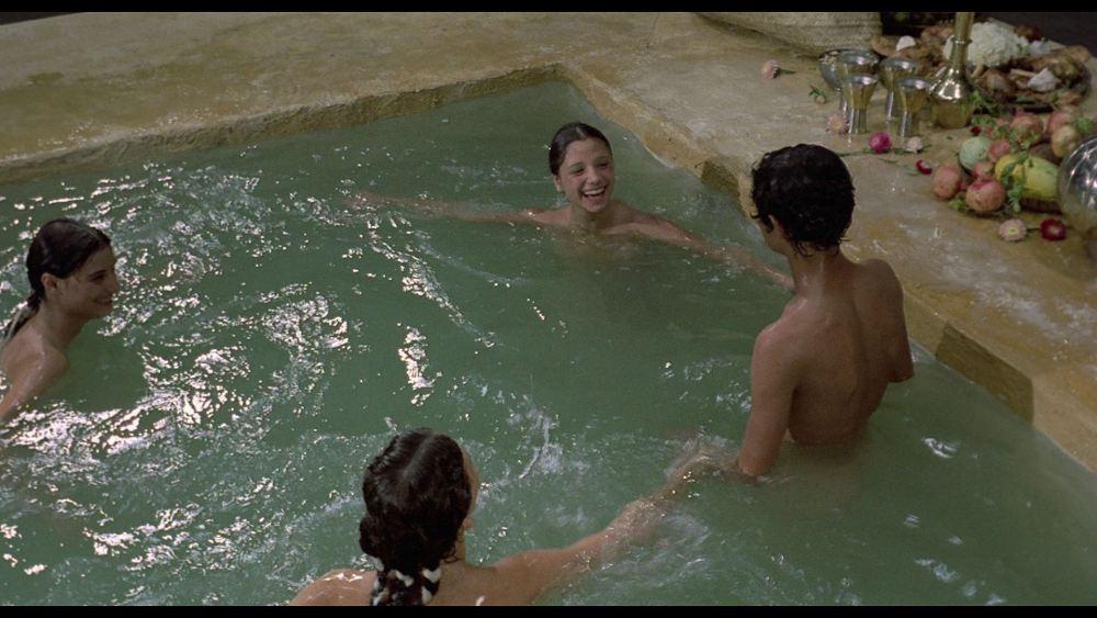 Arabian Nights (1974) (5/6)