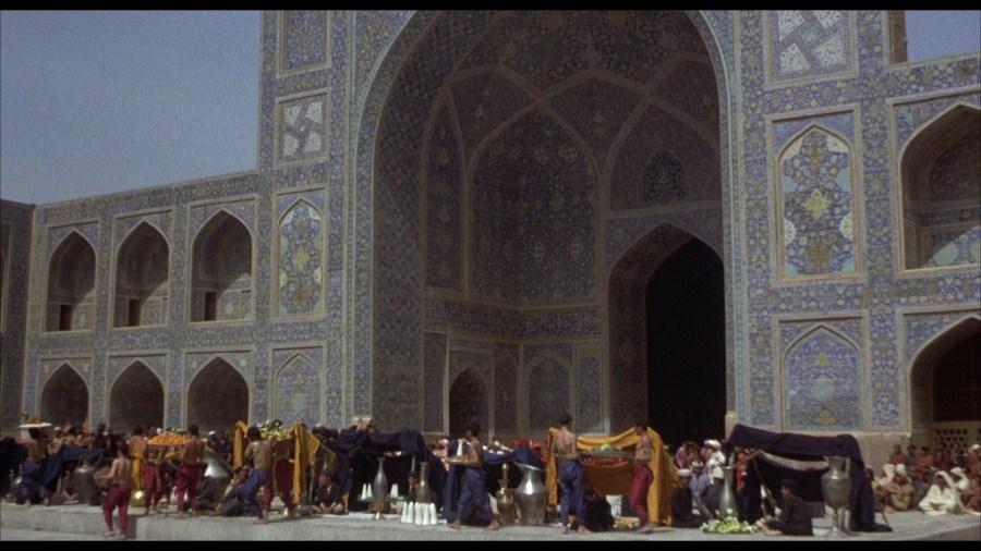 Arabian Nights (1974) (6/6)