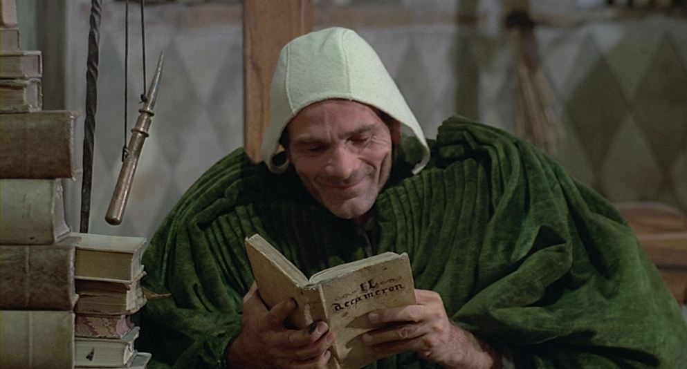 The Canterbury Tales (1972) (5/6)
