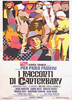 The Canterbury Tales (1972) (1/6)