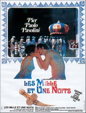 1001 erotic nights the sequal 1986 restored - 2 part 4