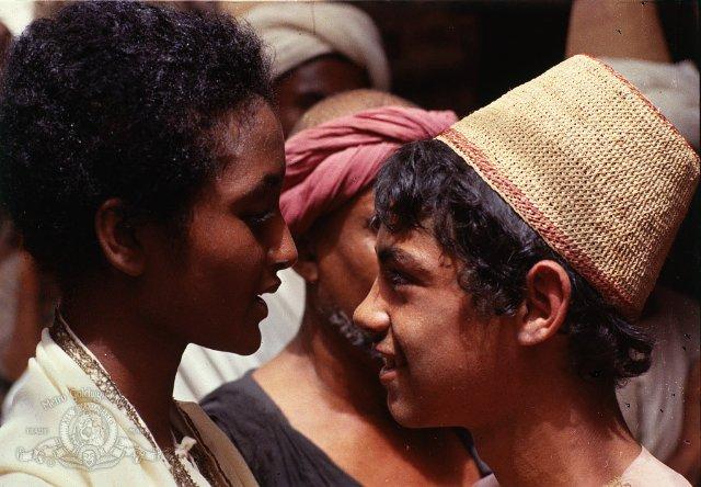 Arabian Nights (1974) (2/6)