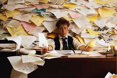 "Image result for office overwhelmed"""