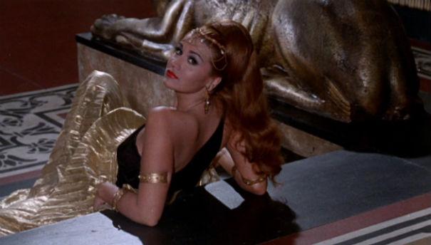 Hercules, Samson, and Ulysses (1963) (4/6)
