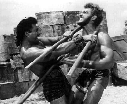 Hercules, Samson, and Ulysses (1963) (5/6)