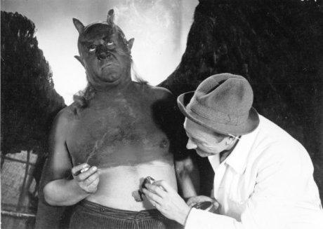 Jannings & Murnau
