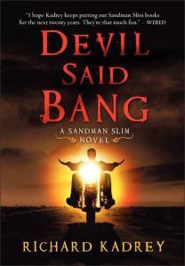 devil said