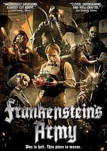 Frankensteins-Army
