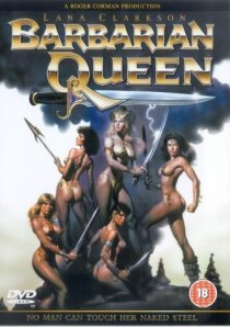 The Ultimate Bait-and-Switch: a Boris Vallejo poster!