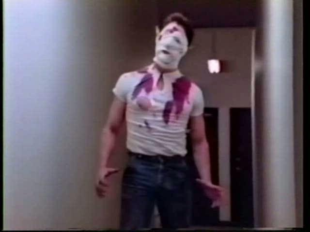 Science Crazed (1991) (2/4)