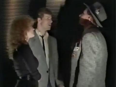 Science Crazed (1991) (3/4)