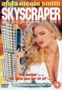 SkyscraperUKDVD