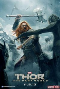 Until I get my Volstagg movie, this will have to do.