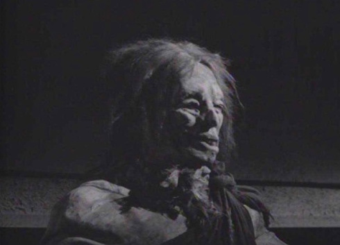 A: Attack of the Aztec Mummy (1957) (4/5)