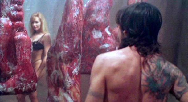D: Dangerous Seductress (1995) (5/5)