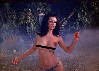 O: Orgy of the Dead (1965) (4/6)