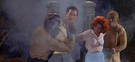 O: Orgy of the Dead (1965) (5/6)