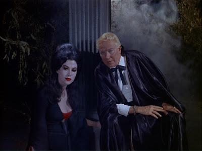 O: Orgy of the Dead (1965) (3/6)