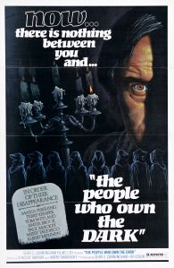 Incidentally, Sean S. Cunningham claims he knows nothing about this movie,