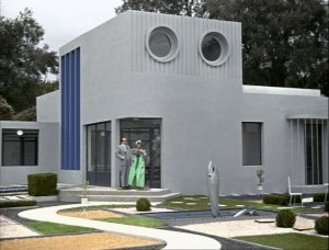 Mononcle house