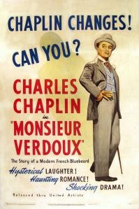 Poster - Monsieur Verdoux_01