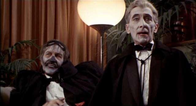 M: Madhouse (1974) horror