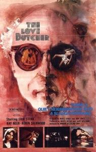 LOVE BUTCHER 1