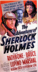 The_Adventures_of_Sherlock_Holmes_-_1939-_Poster
