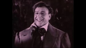 Bartolomeo Pagnano, quite winning as Maciste.