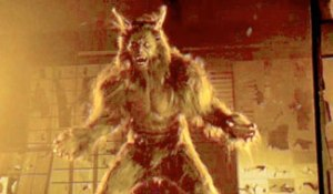 kibakichi-werewolf